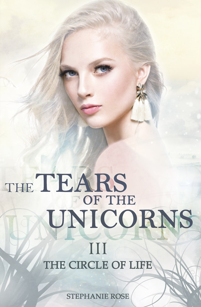 Cover - The Tears of the Unicorns III